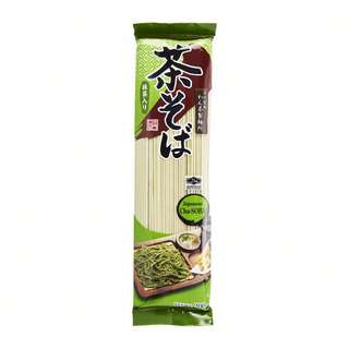Yamamori Japanese Cha Soba