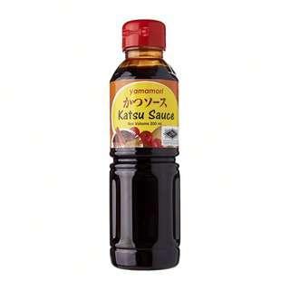 Yamamori Katsu Sauce