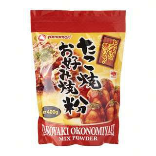 Yamamori Okonomiyaki Mix Powder
