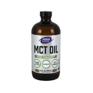 Now Foods MCT Oil Pure
