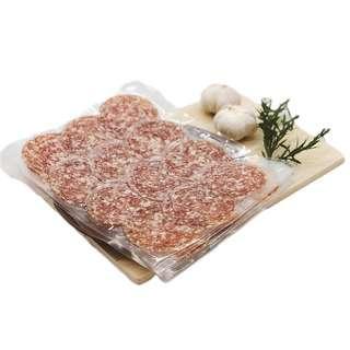 Aw's Market German Salami