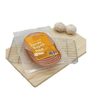 Aw's Market Honey Baked Ham