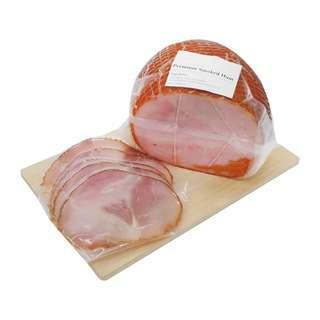 Aw's Market Premium Smoked Ham (Sliced)