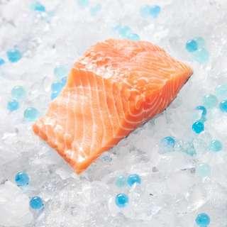 Aw's Market Fresh Salmon Fillet
