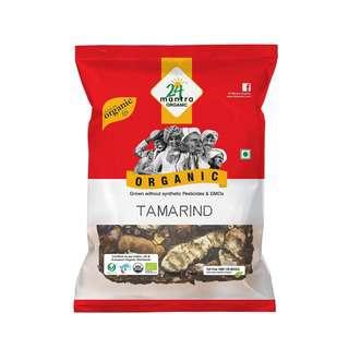 24 Mantra Organic Tamarind Whole