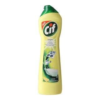 Cif Micro crystals cream