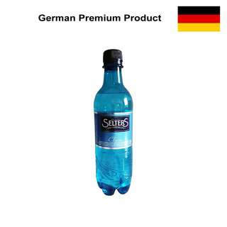 Selters Classic Mineral Water (Sparkling)