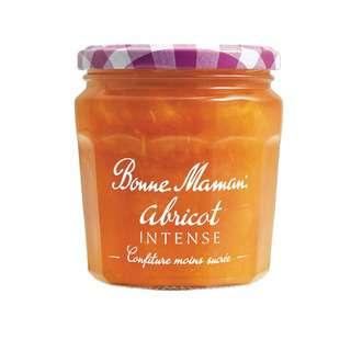 Bonne Maman Intense Jam Apricot
