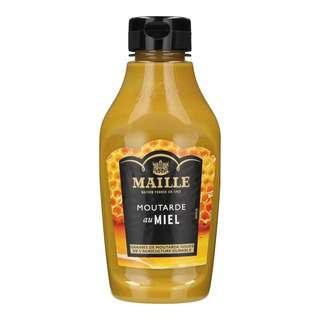 Maille squeeze honey mustard