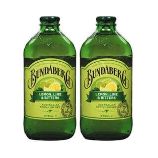 Bundaberg Lemon Lime Bitter