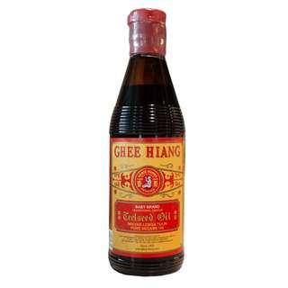 Feng He Garden Ghee Hiang Pure Sesame Oil
