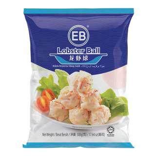 EB Frozen - Lobster Ball