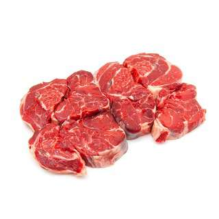 Aw's Market Beef Shin/Shank