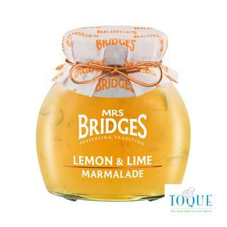 Mrs Bridges Lemon And Lime Marmalade