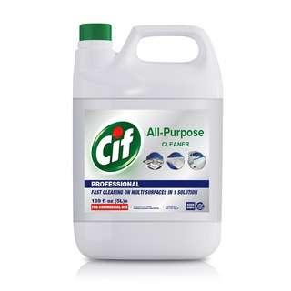 UNILEVER UL-APC-5L CIF PRO  ANTI-BAC ALL-PURPOSE REFILL