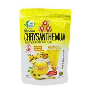 AAA Crysanthemum Tea Bag With Brown Sugar
