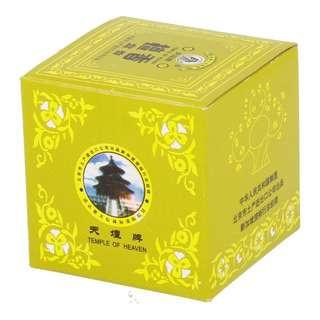 SYH Kim Zua Temple of Heaven 4cm Incense Coil