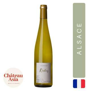 Cave de Turckheim Riesling Tradition - Alsace White Wine
