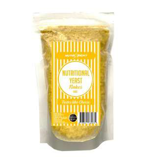 NutriRight Nutritional Yeast