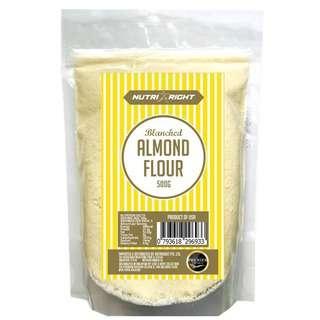 NutriRight Almond Flour