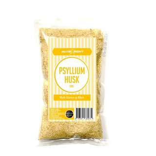 NutriRight Psyllium Husk