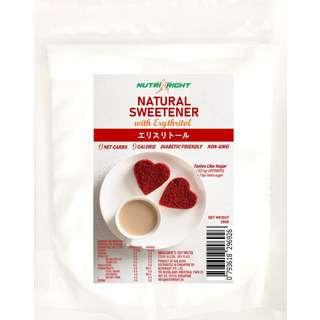 NutriRight 100% Erythritol