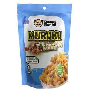 Kacang Macha Muruku Smokey BBQ Flavour