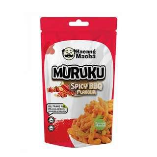Kacang Macha Muruku Spicy BBQ Flavour