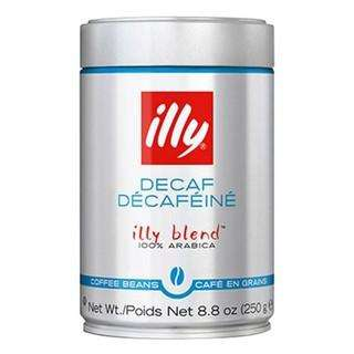 illy Coffee Beans Decaf