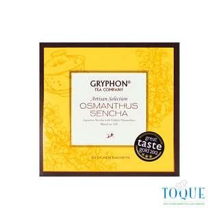 Gryphon Osmanthus Sencha Tea