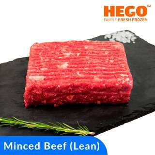 Hego Minced Beef (Lean)