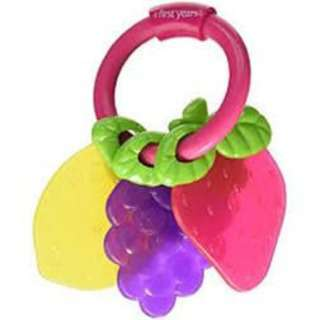 The First Years Fruity Teethers