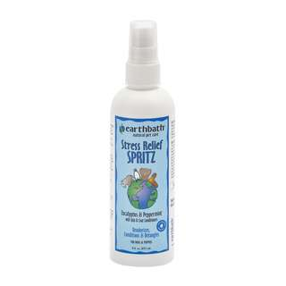 Earthbath Stress Relief Spritz
