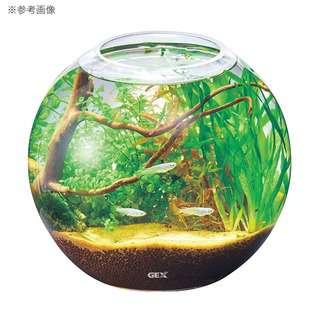 Gex Glass Aquarium Sphere