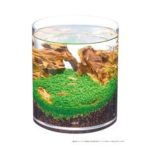 Gex Glass Aquarium Cylinder