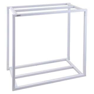 Gex Aqua Rack Steel 600 White