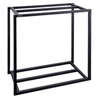 Gex Aqua Rack Steel 600 Black