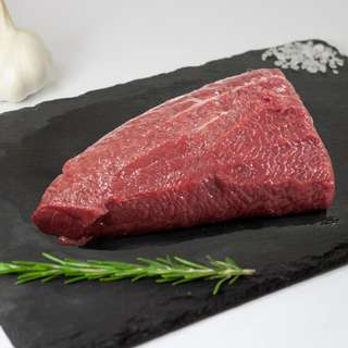 Hego Black Angus Beef Chuck Tender Chilled