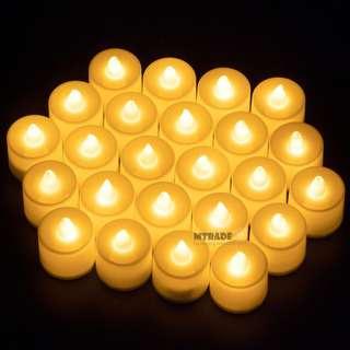 MTRADE LED Candle Tea Lights