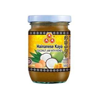 AAA Hainanese Kaya Coconut Jam