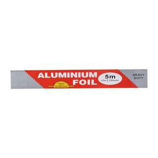 OEM Aluminium Foil 5M x 300MM