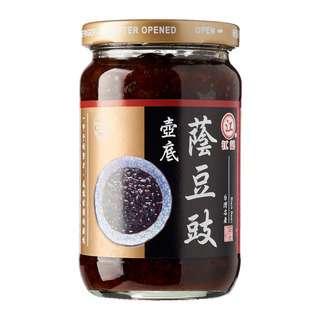 Jiang Ji Condiment - Premium Salted Black Bean