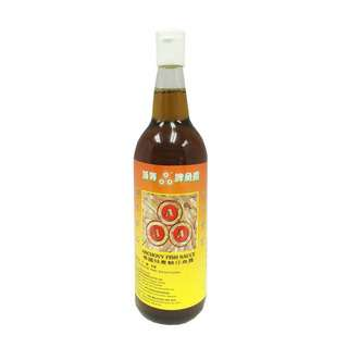 AAA Anchovy Fish Sauce