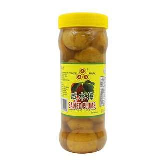 AAA Shantou Sour Plum