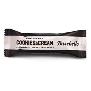 Barebells Protein Bar Cookies & Cream