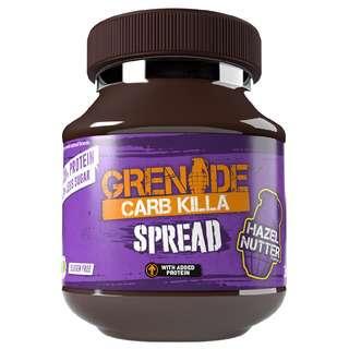 Grenade Carb Killa Spread Hazel Nutter