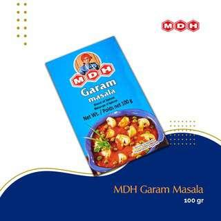 MDH Garam Masala 100G -- By Dashmesh