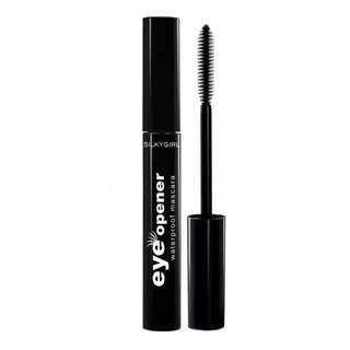 SilkyGirl Eye Opener Waterproof Mascara 01 Blackest Black
