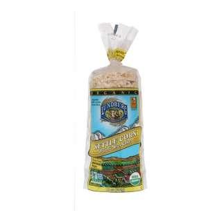 Lundberg Organic Kettle Corn Rice Cake