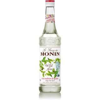 Monin Wild Mint Syrup